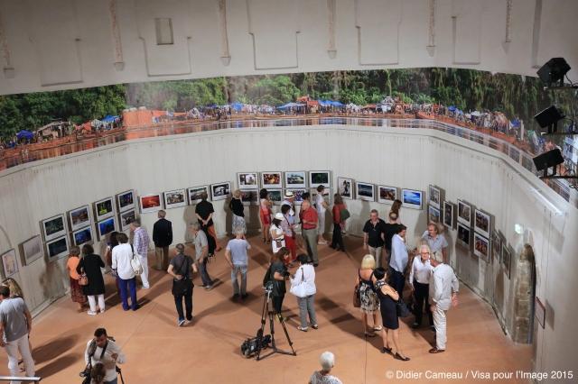 Exposition de Pascal Maitre Pascal Maitre exhibition